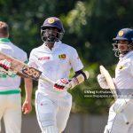 Sri Lanka A Team vs. Ireland A Team