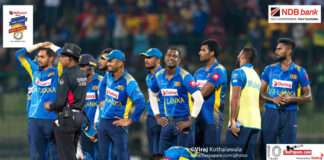 Sri Lanka cricketers to sign annual contracts