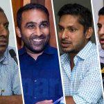 Sanga, Mahela, Murali, Aravinda