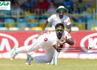 Will Ashantha De Mel fix Sri Lanka's fielding woes