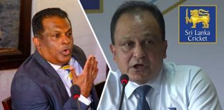 Sri Lanka Cricket deny financial instability