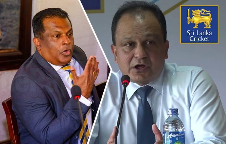 Sri Lanka Cricket deny financial instability