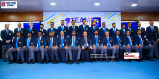 SL cricketers to sign annual contracts