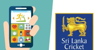Sri Lanka Cricket launches