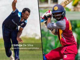 Tharanga strokes ton; NCC, Ragama through to finals