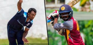 Tharanga strokes ton; NCC, Ragama through to finals