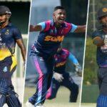SLC Club Cricket