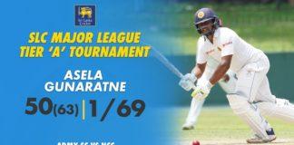 SLC Major A League