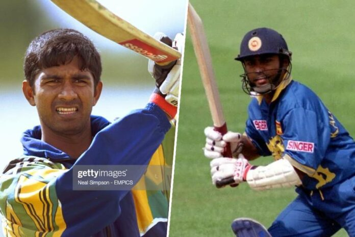 Sri Lanka Cricket announces