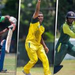 SLC U19 Provincial Tournament