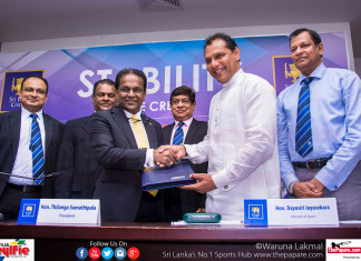 SLC Press Conference