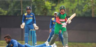 Sri Lanka Emerging Tour of Bangladesh 2nd ODI