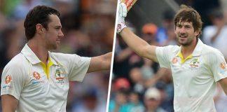 Australia vs Sri Lanka, 2nd Test