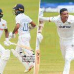 Bangladesh tour of Sri Lanka 2021