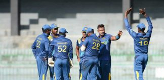 Sri Lanka v Oman - Emerging Asia Cup
