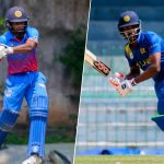 Sri Lanka Emerging team tour of South Africa 2019