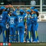 Women's T20 League