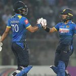 Bangladesh vs Sri Lanka Highlights