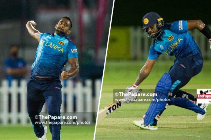 Sri Lanka vs Bangladesh