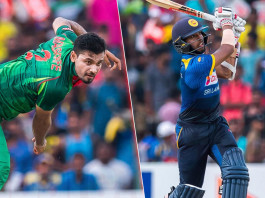 Can Sri Lanka save face and square the series