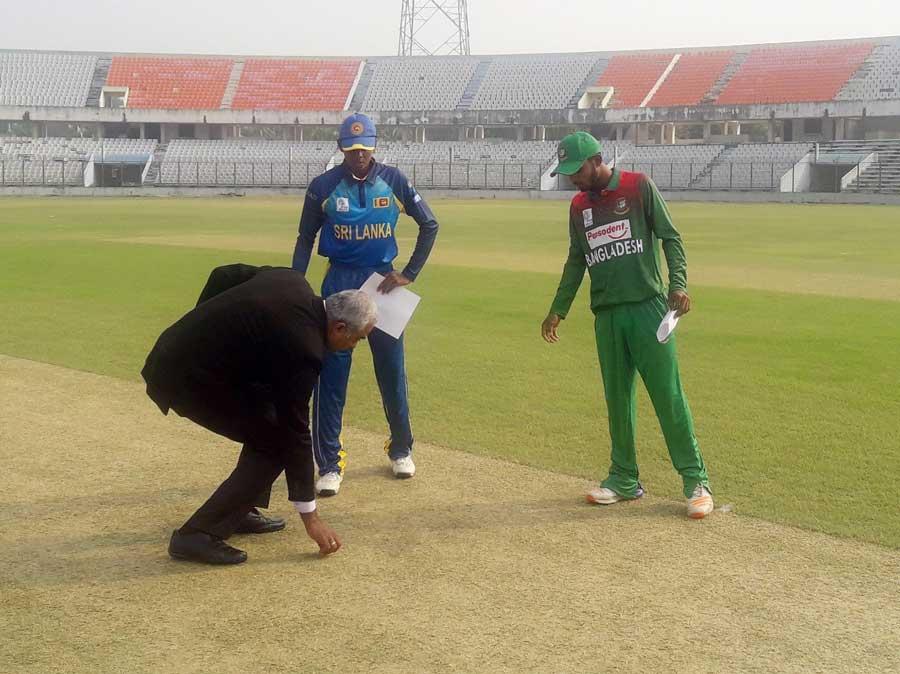 Bangladesh U19s to tour Sri Lanka