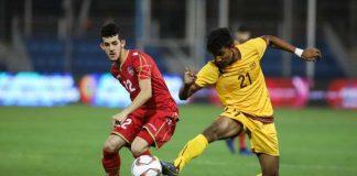 Sri Lanka v Bahrain