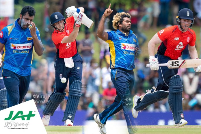 SLvENG 3rd ODI Preview