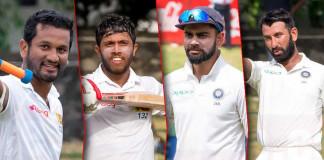India vs Sri Lanka 3rd test Preview