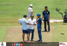 SLvIND 3rd test preview