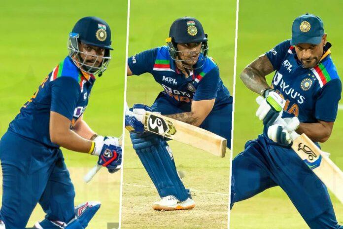 Sri Lanka vs India - 1st ODI