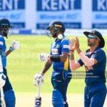 India tour of Sri Lanka 2021 - 2nd OD