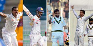 Sri Lanka tour of Pakistan 2019 2nd Test preview