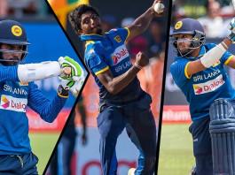 Sri Lanka v Scotland 2nd match report