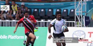 Sri Lanka vs United Arab Emirates