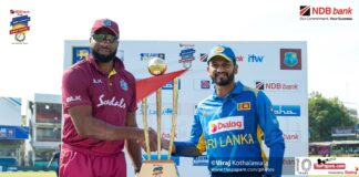 Sri Lanka to go ahead with West Indies tour 2021