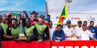 Zimbabwe's gain, Sri Lanka's pain