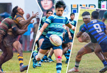 Schools Rugby League