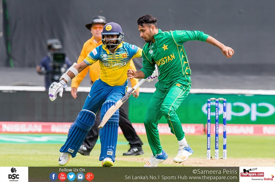 The love story of Sri Lanka Cricket and Pakistan Cricket