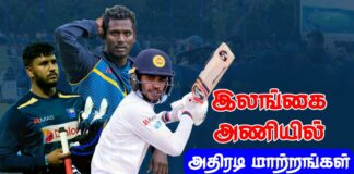 The Papare Tamil Weekly Sports