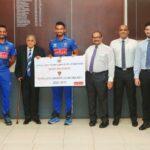 SSC & Akbar Brothers sponsorship