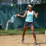 SSC Open Tennis Tournament 2021