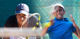 SSC Open Tennis 2019