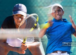 SSC Open Tennis 2019