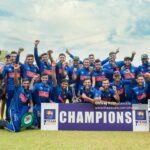 SSC crowned T20 Champions
