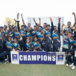 SSC vs Lankans CC