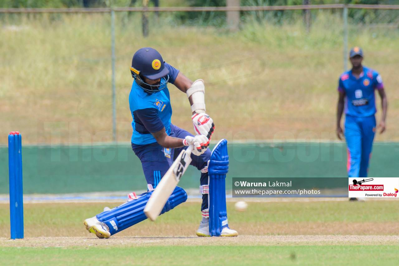 SSC vs Ragama CC