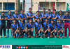 S.Thomas' College Hockey Team 2016