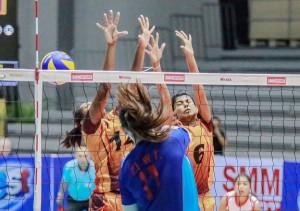 Asian Women's U23 Volleyball