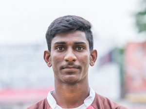 Sachith Silva