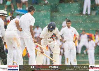 Sad story of Kandy big matches